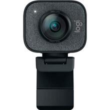 Web-камера LOGITECH StreamCam Graphite (960-001281)