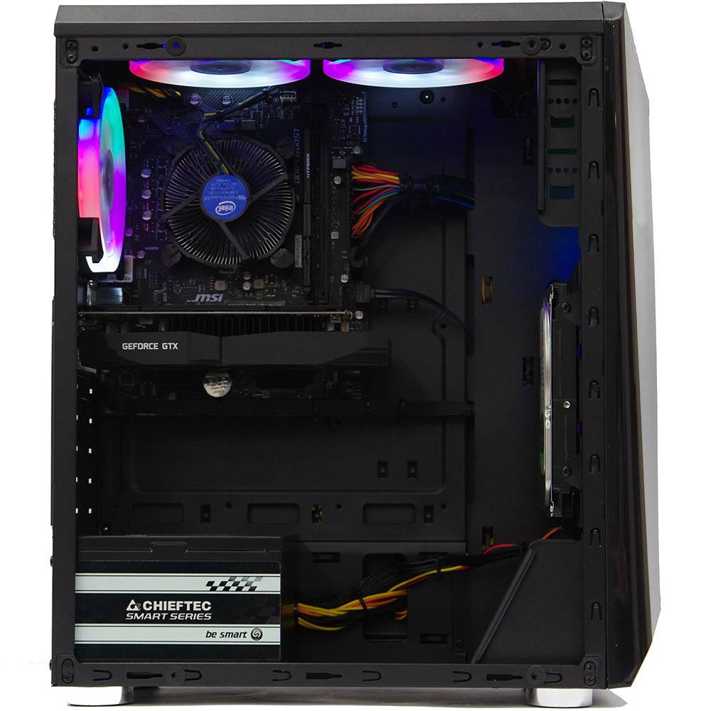 Компьютер EXPERT PC Ultimate (I91F8S4165F025) Серия процессора Intel Core i3