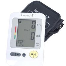 Измеритель давления LONGEVITA BP-1319