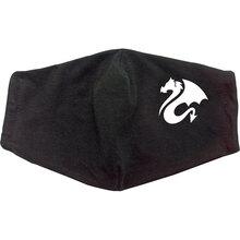 Захисна маска ASSISTANT Dragon багаторазова (45160)