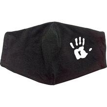 Захисна маска ASSISTANT Hand багаторазова (45221)