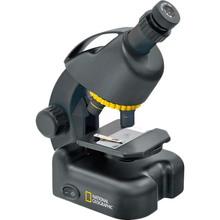 Микроскоп NATIONAL GEOGRAPHIC 40x-640x (9119501)