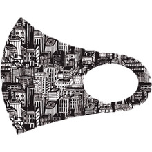 Маска защитная 4PROFI City