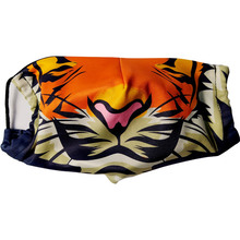 Маска захисна 4PROFI Tiger