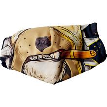 Маска защитная 4PROFI Bulldog