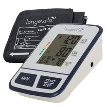 Измеритель давления LONGEVITA BP-1303