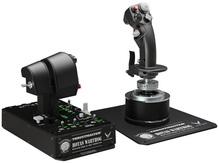 Джойстик Thrustmaster HOTAS Warthog PC Black (2960720)