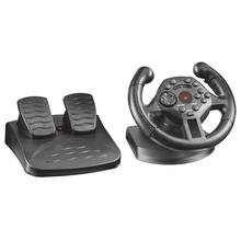 Кермо TRUST GXT 570 Compact vibration racing wheel (21684)