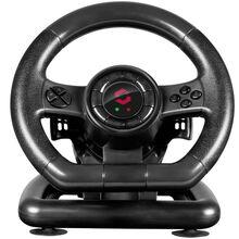 Руль SPEEDLINK BLACK BOLT Racing Wheel (SL-650300-BK)