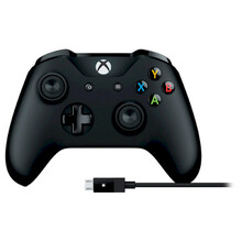Геймпад MICROSOFT Xbox One Controller + USB Cable for Windows