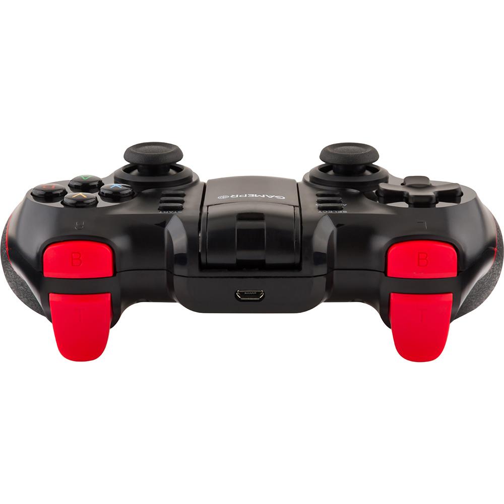 Геймпад GAMEPRO MG850 Количество кнопок 15