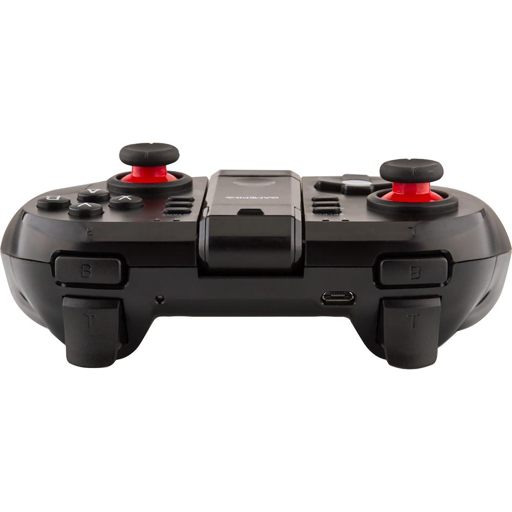 Геймпад GAMEPRO MG680 Количество кнопок 15