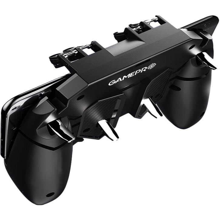 Тригер GAMEPRO MG255 Количество кнопок 4