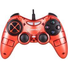 Геймпад Esperanza Fighter PC Red (EGG105R)
