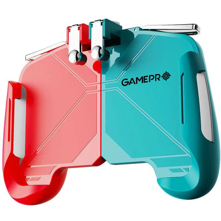 Тригер GamePro MG105C Red/Blue Количество кнопок 2