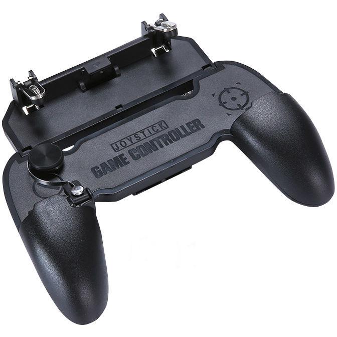 Тригер GamePro MG111 Black Беспроводное соединение True