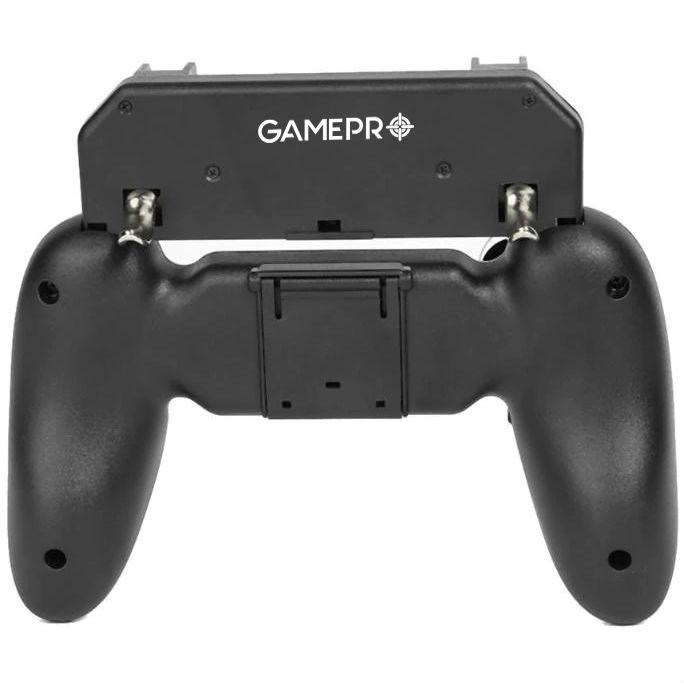Тригер GamePro MG111 Black Количество кнопок 3