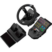 Комплект для управління важкою технікою LOGITECH G Heavy Equipment Bundle Farm Sim Controller (L945-000062)