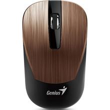 Миша GENIUS NX-7015 WL Brown (31030119104)