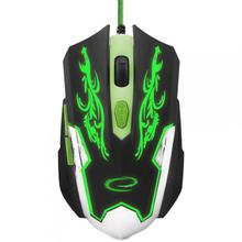 Мышь ESPERANZA MX405 Cyborg (EGM405)