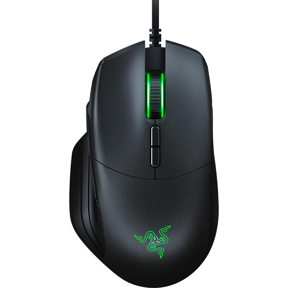 Мышь RAZER Basilisk (61619)
