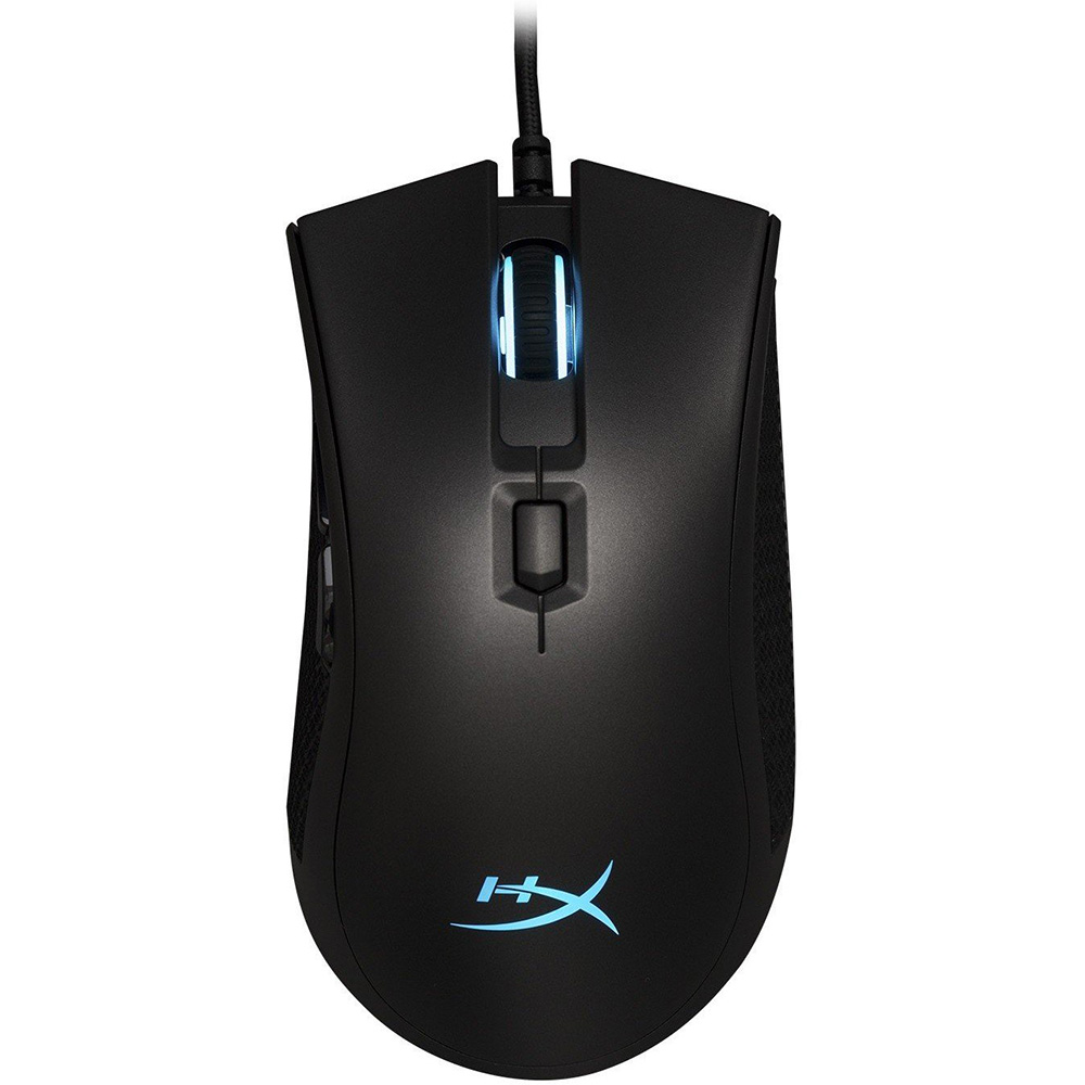 Мышь HyperX Pulsefire FPS Pro RGB Gaming (HX-MC003B)