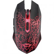 Мышь TRUST GXT 107 Izza Wireless Optical Gaming Mouse (23214)