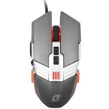 Мышь ERGO NL-780 USB Black