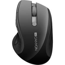 Мышь CANYON Black (CNS-CMSW01B)