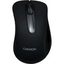 Мышь CANYON Black (CNE-CMSW2)