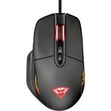 Мышь TRUST GXT 940 Xidon RGB Gaming Mouse Black (23574)