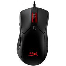 Мышь HYPERX Pulsefire Raid USB Black (HX-MC005B)