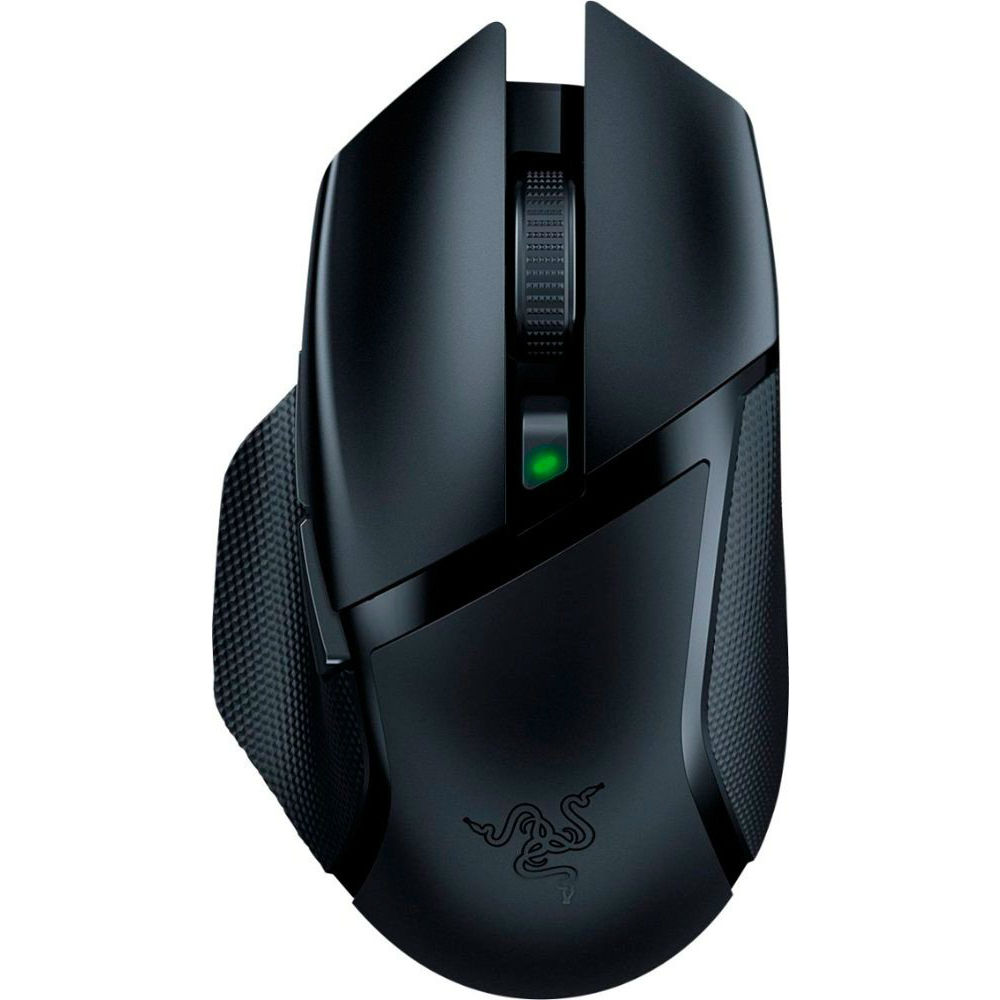 Мышь RAZER Basilisk X Hyperspeed Wireless Black (RZ01-03150100-R3G1)
