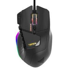 Мышь PATRIOT Viper V570 Blackout Edition Black (PV570LUXWAK)