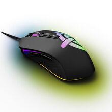 Мышь GAMEPRO Fury USB Black (GM399)
