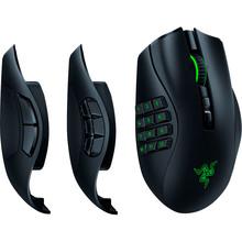 Мышь RAZER Naga Pro Wireless Gaming Mouse Black (RZ01-03420100-R3G1)