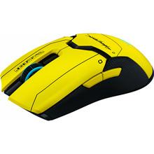 Мышь RAZER Viper Ultimate Wireless & Mouse Dock Cyberpunk (RZ01-03050500-R3M1)