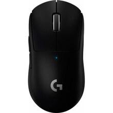 Мышь LOGITECH PRO X SUPERLIGHT Wireless Gaming Black (910-005880)