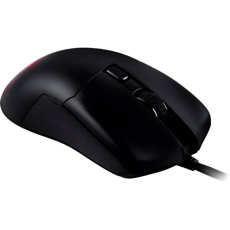Мышь Hator Pulsar Essential Black (HTM-313) Проводное подключение USB