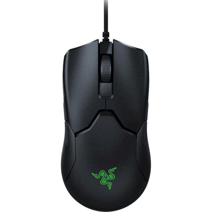 Мышь RAZER Viper 8KHz Black (RZ01-03580100-R3M1)