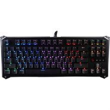 Клавіатура A4TECH B930 RGB Bloody (Black)