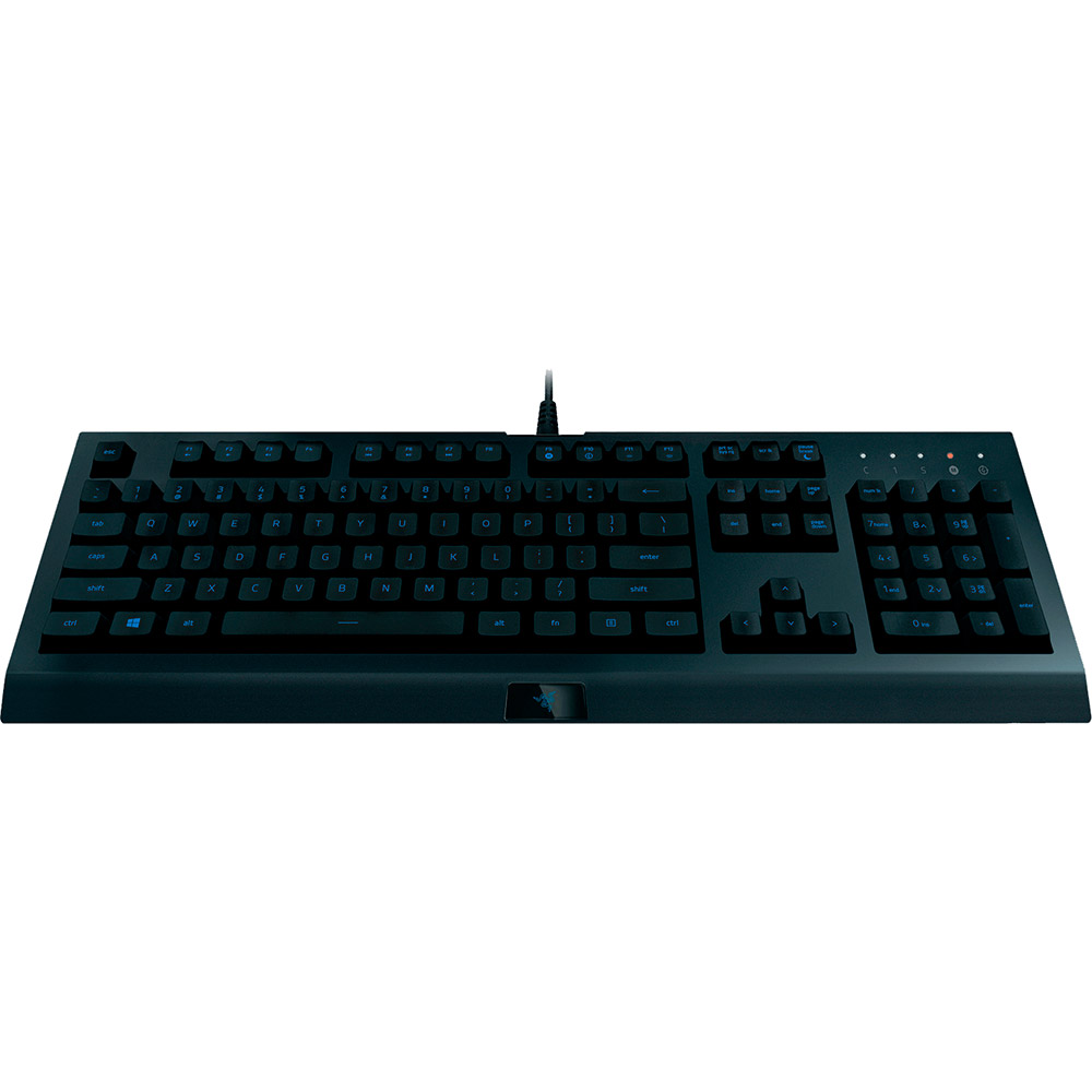 Клавиатура RAZER Cynosa Lite (RZ03-02741500-R3R1) Комплектация клавиатура