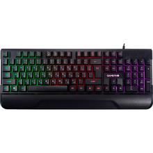 Клавіатура GAMEPRO Headshot GK398