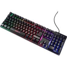 Клавиатура GAMEPRO Nitro+ GK576