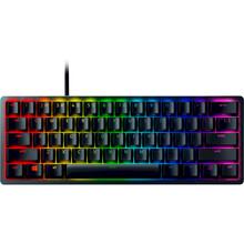 Клавіатура RAZER Huntsman mini ENG red switch (RZ03-03390200-R3M1)