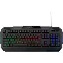 Клавіатура AULA Terminus gaming keyboard EN/RU Black (6948391234519)