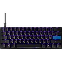 Клавиатура DUCKY Mecha Mini (DKME2061ST-RURALAAT1)