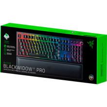 Клавиатура RAZER BlackWidow V3 PRO Wireless (RZ03-03530800-R3R1)
