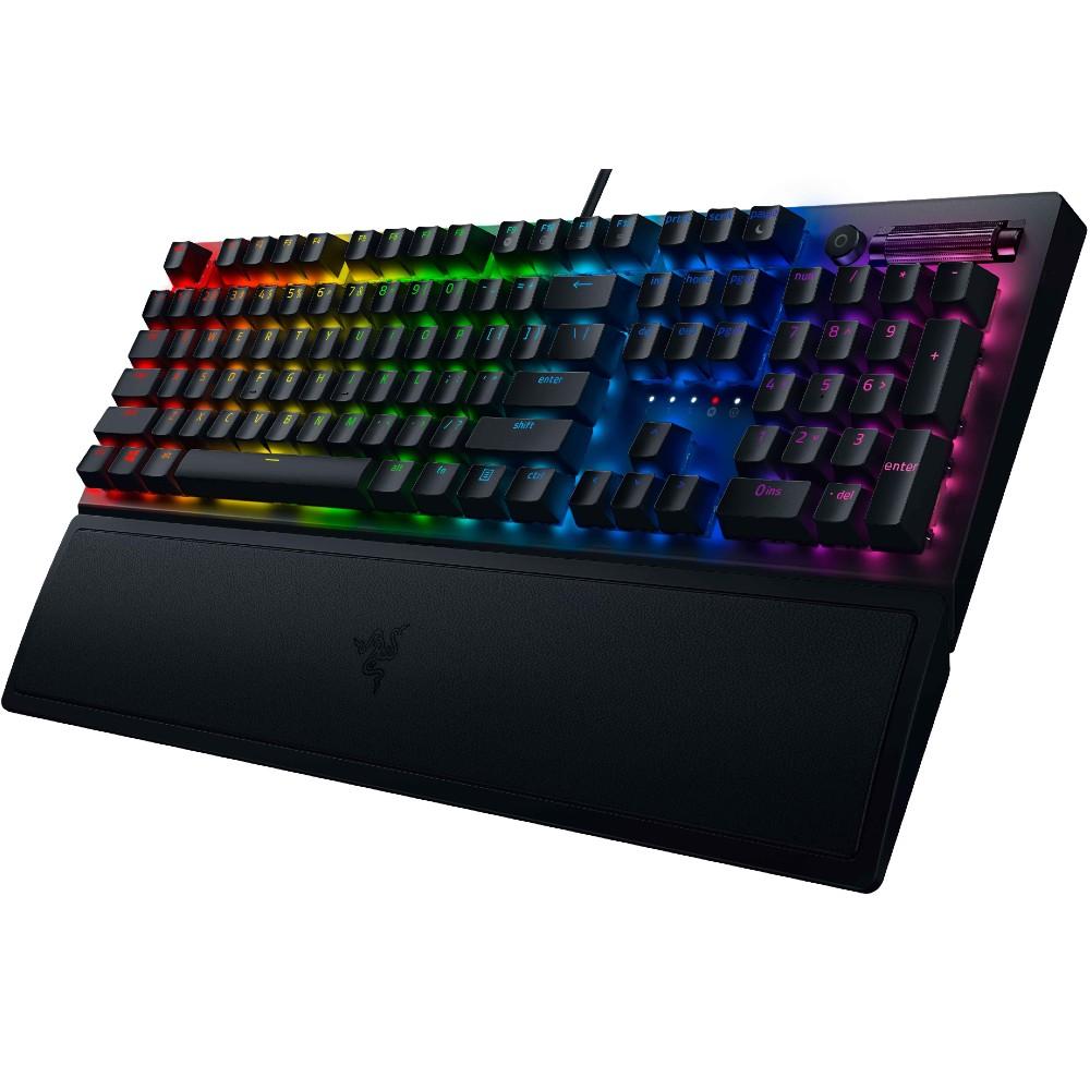 Клавиатура RAZER BlackWidow V3 RU (RZ03-03540800-R3R1) Класс игровая