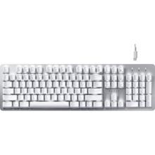 Клавиатура RAZER Pro Type US Layout WL/BT/USB White (RZ03-03070100-R3M1)